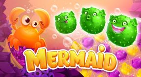 mermaid puzzle google play achievements