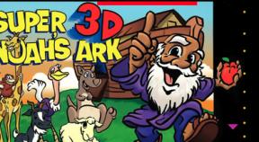 super 3 d noah's ark steam achievements