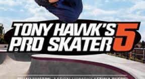 pro skater 5 xbox 360 achievements