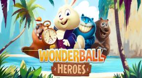 wonderball heroes google play achievements