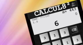 calcul8 steam achievements