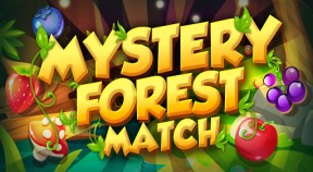 mystery forest match google play achievements