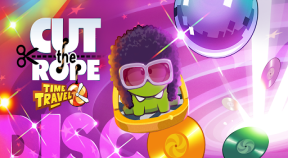 cut the rope  time travel google play achievements
