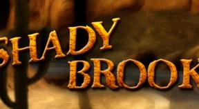 shady brook a dark mystery text adventure steam achievements