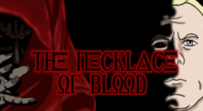 the necklace of blood steam achievements