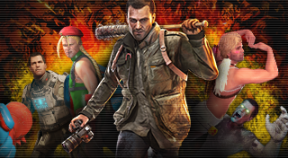 dead rising 4 ps4 trophies