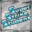 Super Strike Student !!