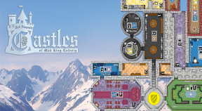 castles of mad king ludwig google play achievements