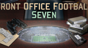 front office football seven steam achievements