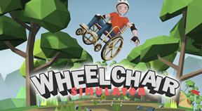 wheelchair simulator vr steam achievements