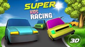 super kids racing ps4 trophies