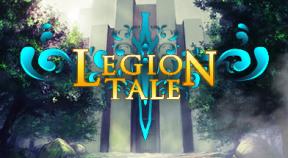 legion tale steam achievements