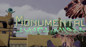 monumental steam achievements