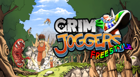 grimjoggers freestyle google play achievements