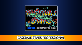 aca neogeo baseball stars professional ps4 trophies