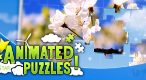 animated puzzles steam achievements
