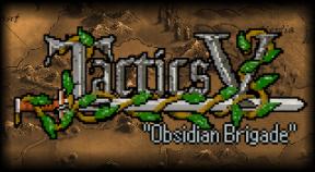 """tactics v  """"obsidian brigade"""" ps4 trophies"""
