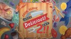 cook serve delicious! 2!! gog achievements