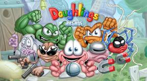 doughlings  arcade steam achievements