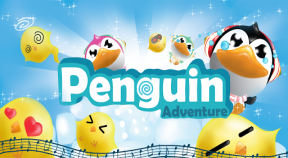 penguin adventure google play achievements