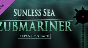 sunless sea zubmariner steam achievements
