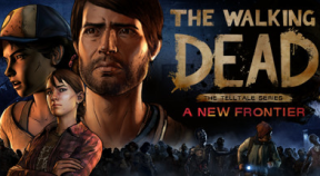 the walking dead  a new frontier steam achievements