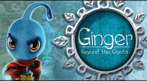 ginger  beyond the crystal steam achievements