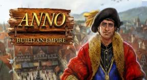 anno  build an empire google play achievements