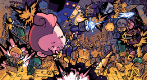 enter the gungeon ps4 trophies