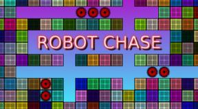 robot chase steam achievements
