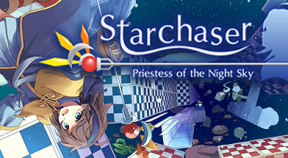 starchaser  priestess of the night sky steam achievements
