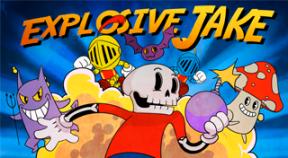 explosive jake ps4 trophies