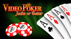 video poker jacks or better! google play achievements