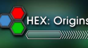 hex  origins steam achievements