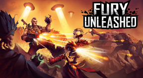 fury unleashed xbox one achievements