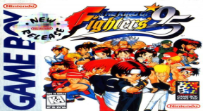 the king of fighters '95 retro achievements