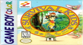 survival kids retro achievements