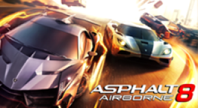 asphalt 8  airborne wp achievements
