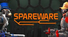 spareware steam achievements