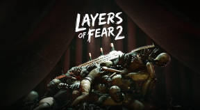 layers of fear 2 xbox one achievements