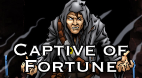 captive of fortune steam achievements