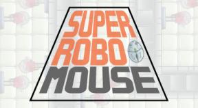 super robo mouse steam achievements