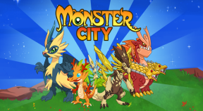 monster city google play achievements
