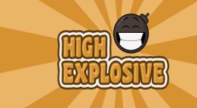 high explosive google play achievements