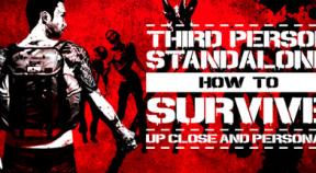 how to survive third person steam achievements