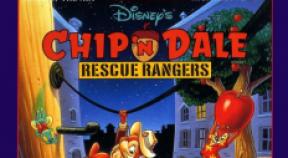 chip 'n dale  rescue rangers retro achievements