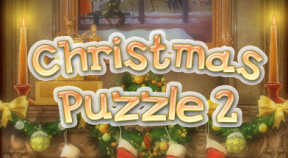 christmas puzzle 2 steam achievements