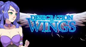 desecration of wings steam achievements