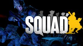 squad steam achievements