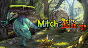mitch  berry challenge ps4 trophies